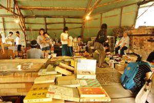 総数千冊越え??大量の本が集まりました!