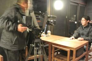 20121117_BBC取材_Ogamaにて