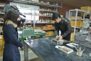 20121120_BBC取材_工場にて