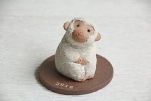 eto16-03 迎春申こども単品、年号入プレート